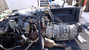 Chevrolet/ Pontiac Engine & Transmission