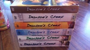 Dawson's Creek - Complete with all 6 Seasons