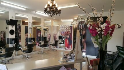 Hair salon for sale findon Findon Charles Sturt Area Preview