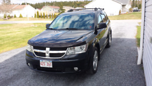 2010 Dodge Journey RT $7500