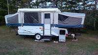 2005 Fleetwood Hard Top Trailer For Sale (price reduced)