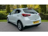 Mazda 2 1.5 Skyactiv-G GT Sport Nav 5d Hatchback Petrol Manual