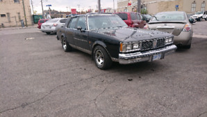 Oldsmobile Cutlass Sedans for Sale by Owners and Dealers | Kijiji Autos