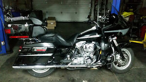 2004 HARLEY DAVIDSON ROAD GLIDE WITH UPGRADES $$$$