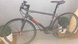 Pinnacle Neon Two 2015 Frame Pinnacle 6061-T6 double butted aluminium alloy
