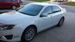 Must See! 2012 Ford Fusion SEL $11500.00