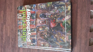 Abnormal Psychology - Fourth Canadian Edition FOR SELL