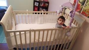 Free Infant Crib
