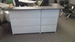 Desk- Front Reception (NEW ON SALE)