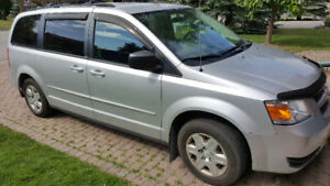 2010 Dodge Grand Caravan only 85 000km!