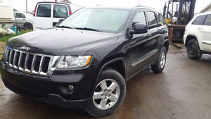 2011 Jeep Grand Cherokee SUV, Crossover for 12,999 $
