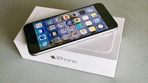 iPhone 6 | 64GB | space grey | factory unlocked | *MINT*