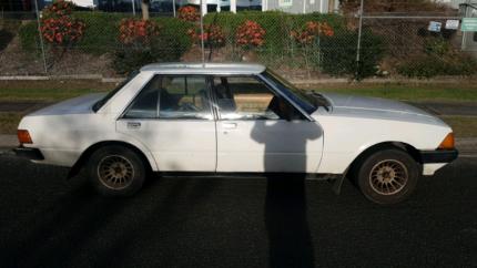 1981 XD Ford Falcon Sedan (auto) 6 cyl. Runaway Bay Gold Coast North Preview