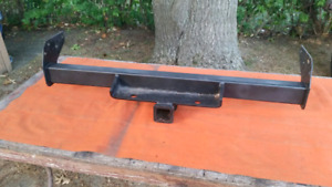 GMC Jimmy Trailer Hitch  - Attache