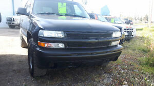 2005 Chevrolet Tahoe Z71 LEATHER 4X4 !!