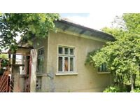 A house with a huge plot of land /4850 sq.m./ located close to Veliko Tarnovo in Bulgaria