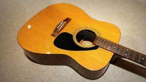 Yamaha Acoustic / Electric - $175