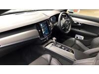 2017 Volvo V90 2.0 D5 PowerPulse R-Design AWD Automatic Diesel Estate