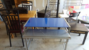 TABLE, CHAIR ,BED AND MATTRESS Peterborough Peterborough Area image 7