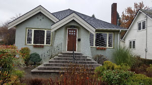 3 bdrm Character Home Roger Park area