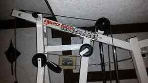 Multi gym Weider