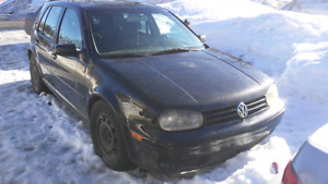 NEW PRICE !!! Solid car needs heart