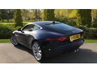 2015 Jaguar F-TYPE 3.0 Supercharged V6 S 2dr Manual Petrol Coupe
