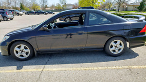 2005 Honda Civic - Certified & Etested