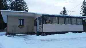Beautiful Lac La Hache House for sale