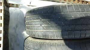pneus  d'été  195/65/r15