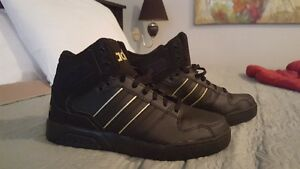Brand New! Adidas High Tops
