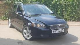Volvo V50 2.0D ( Euro III ) 2005MY SE + Cambelt and Water Pump done