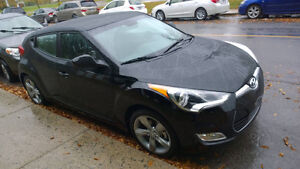 2014 Hyundai veloster Finance takeover (Bought new)