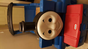 Toddler Thomas and Friends Frame
