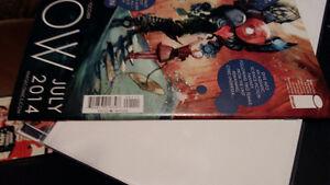 Outcast #1 & 2: 1st Print Comics NM-Mint (Bonus #8 & #21) Kingston Kingston Area image 4