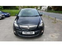 2013 Vauxhall Corsa 1.3 CDTi ecoFLEX 16v Limited Edition 3dr (a/c)