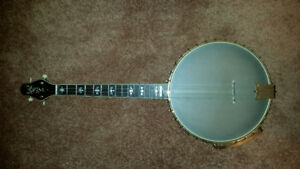 Marcy Marxer 4-String  Banjo Cello
