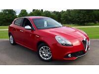 2017 Alfa Romeo Giulietta 1.6 JTDM-2 120 Super 5dr TCT Automatic Diesel Hatchbac