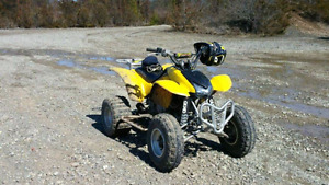 Honda 400ex parts / upgrades