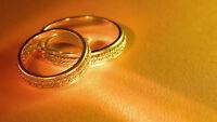 $200 Weddings Oakville-GTA--Niagara