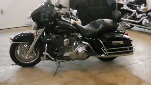 2006 Harley Electraglide for sale