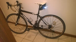 Trek Lexa 50cm 2013 road bike in excellent shape!