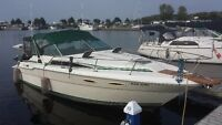 BEAUTIFUL BOAT FOR SALE