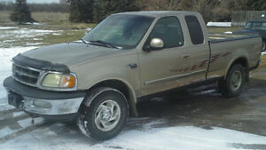 1999 Ford F-150 Other
