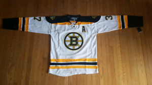 Boston Bruins and Buffalo Sabres Jerseys