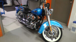 2011 Softail Deluxe