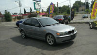 2005 BMW 325I Sedan Automatic LOADED 230,000km Safety/E-tested! Kitchener / Waterloo Kitchener Area Preview