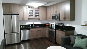 Newly Renovated 1 bedroom in desirable Beltline area!