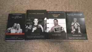 Tucker Max Collection
