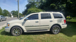2009 Chrysler Aspen for sale